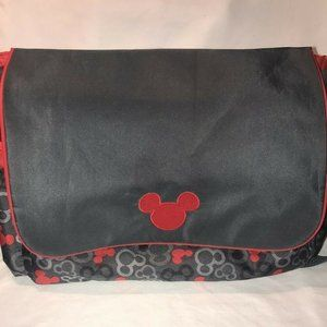 Disney Baby Mickey Large Carry Diaper Bag Tote
